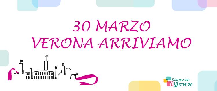 La Rete Educare alle differenze sul Congresso delle famiglie di Verona