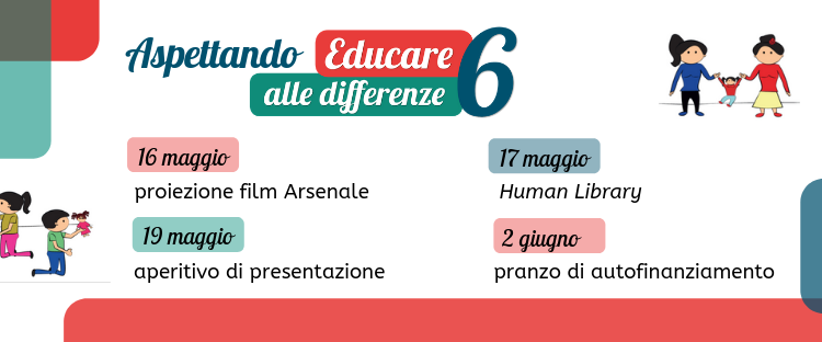 Aspettando Educare alle Differenze 6