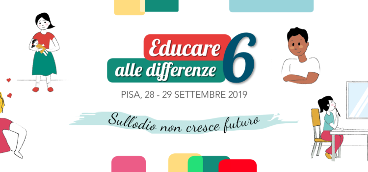 Narrare le differenze. Una mappa per la sesta edizione di Educare alle differenze