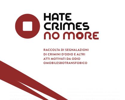 Invisibilità, insulti, minacce e violenze: i dati sull'omobilesbotransfobia in Italia